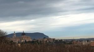 Lotti edificabili a Loreto vista mare e basilica