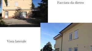 Casa indipendente zona pianeggiante di Montegranaro