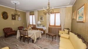 Bellissima casa ristrutturata a Montottone centro