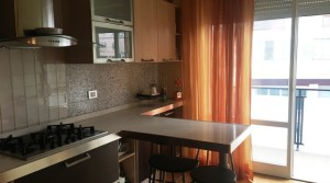 Appartamento ristrutturato a Civitanova Marche zona centro