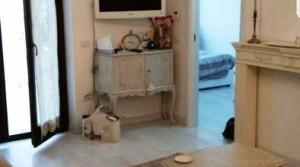 Appartamento a Porto Recanati in zona semi centrale e servita
