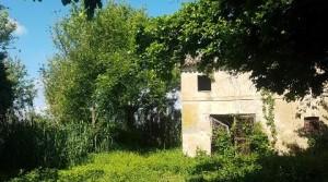 Casale da rifare a Castelfidardo