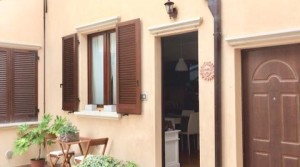 Appartamento duplex a Loreto zona Montereale