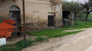 Casale con accessori zona Castelfidardo