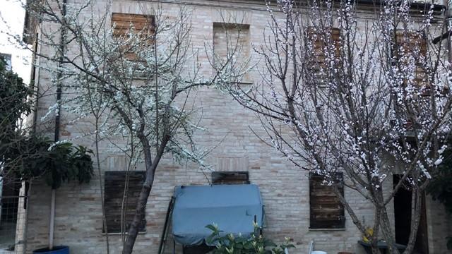 Casetta cielo terra a Villa San Filippo (Monte San Giusto)