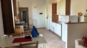 Appartamento zona centrale a Castelfidardo