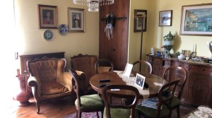 Appartamento a Castelfidardo zona Sant'Agostino