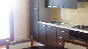 Appartamento piano terra zona sud di Porto Recanati