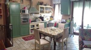 Villetta a schiera in zona tranquilla e servita