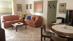 Appartamento in zona servita a Porto Recanati
