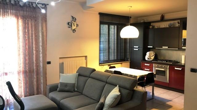 Appartamento a Montegranaro in zona servita e centrale