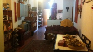 Appartamento a Civitanova zona semi centrale vicino al mare