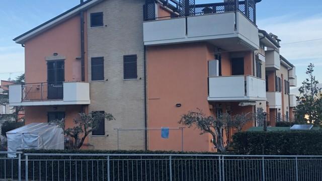 Appartamento in complesso a schiera indipendente