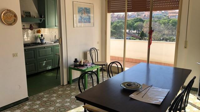 Appartamento a Marcelli zona centrale vicino al mare