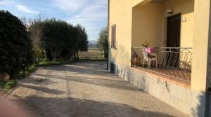 Casa indipendente nelle campagne di Morrovalle