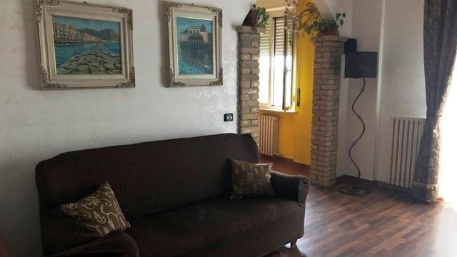 Appartamento a Castelfidardo in zona servita e panoramica