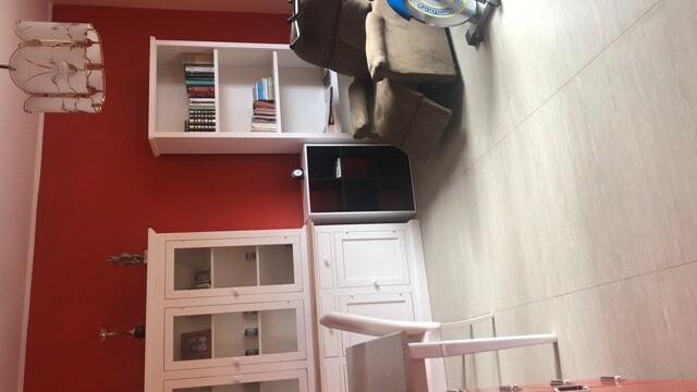 Appartamento in bifamiliare a San Marone
