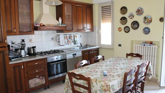 Appartamento 100 mq panoramico a Castelfidardo